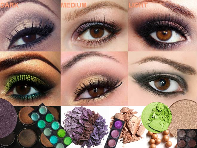 Eyeshadow-Colors-For-Brown-Eyes