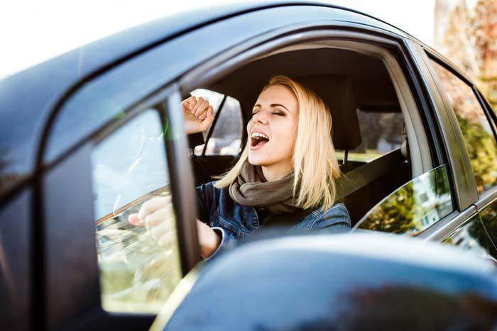 singing-driver